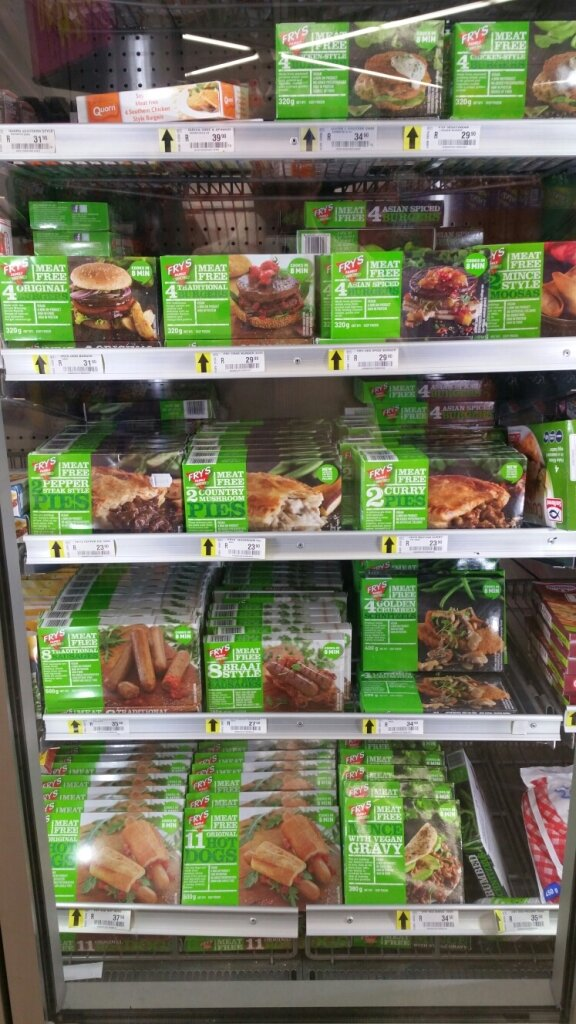 Fry's is available in the freezer section at most major retailers